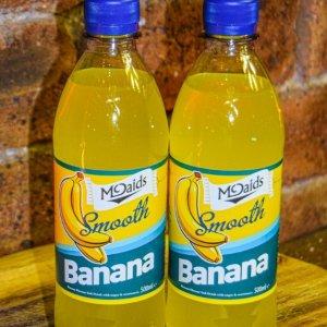 Smooth Banana