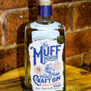 Muff Gin