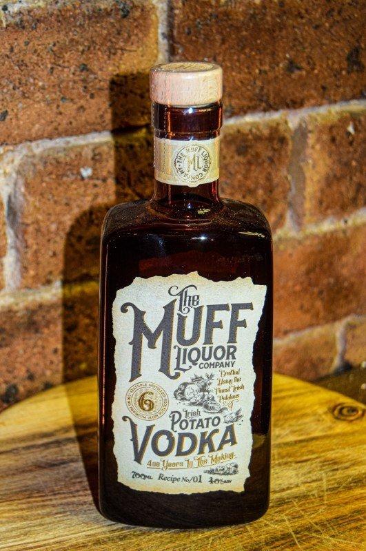 Muff Vodka