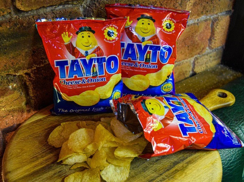 Irish Goodies Galore