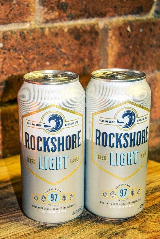Rockshore Light