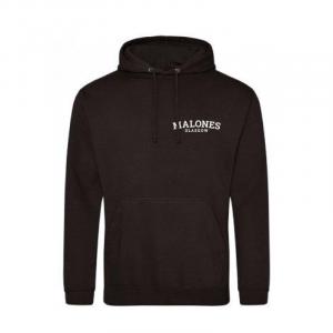 Malones Bar Hoodie